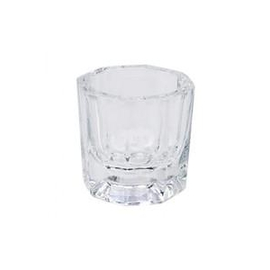 Glass Crystal Bowl Cup