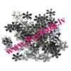 Снежинки 10